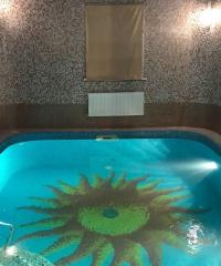 Банный комплекс Турецкая баня