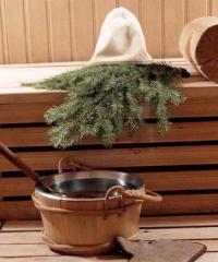 Веранда банный дом