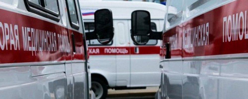 Годовалый россиянин выпал с12этажа ивыжил