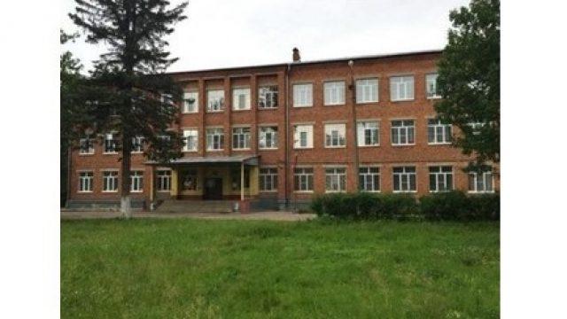 МБОУ Столбовская средняя общеобразовательная школа