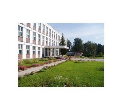 МБОУ основная общеобразовательная школа Чехов-8