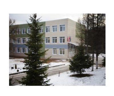 МБОУ Нерастанновская основная общеобразовательная школа