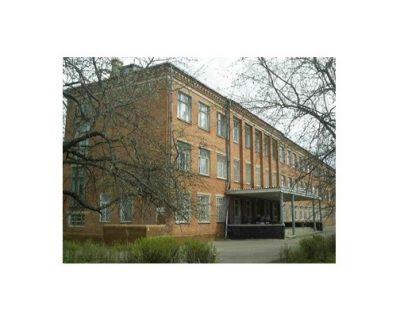 МБОУ Троицкая средняя общеобразовательная школа имени С.Н. Воронина