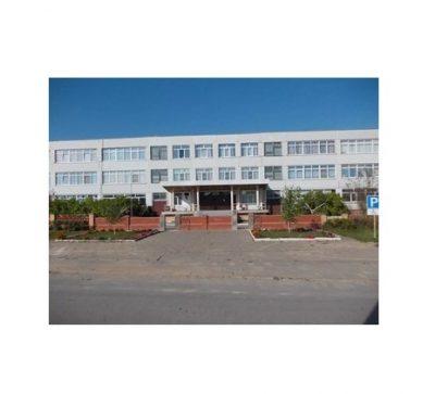 МБОУ Шараповская основная общеобразовательная школа