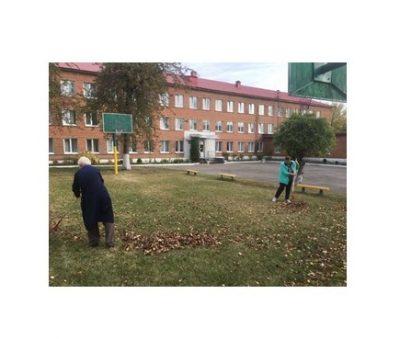 МКОУ «Специальная (коррекционная) школа-интернат VIII вида»