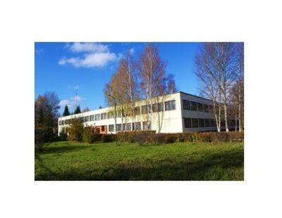 МБОУ Дубненская средняя общеобразовательная школа