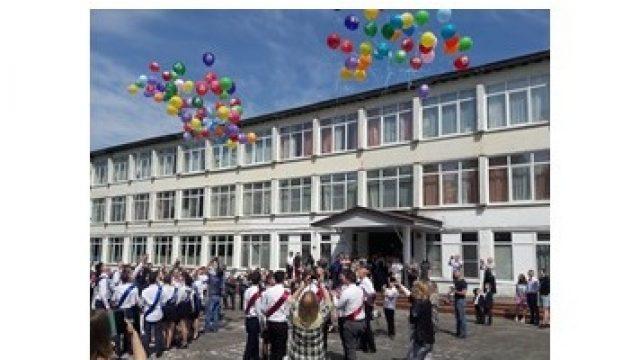 МБОУ Мещерская средняя общеобразовательная школа