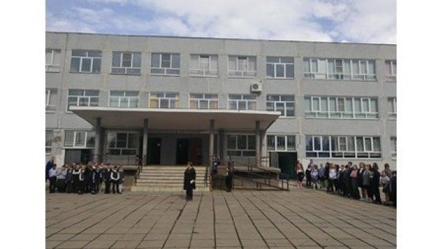 МБОУ Манушкинская средняя общеобразовательная школа