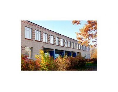МБОУ средняя общеобразовательная школа Чехов-7