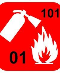 Противопожарная служба (01 / 101)