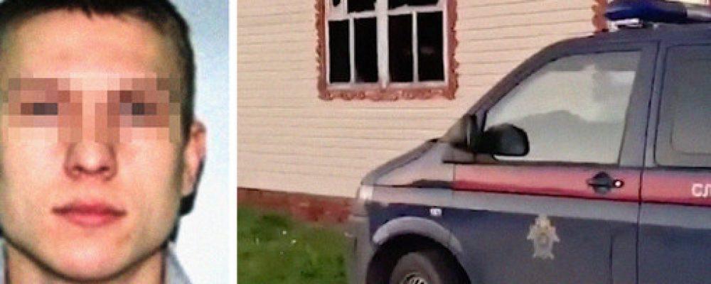 Сбежал внаручниках: россиянин зарезал жену