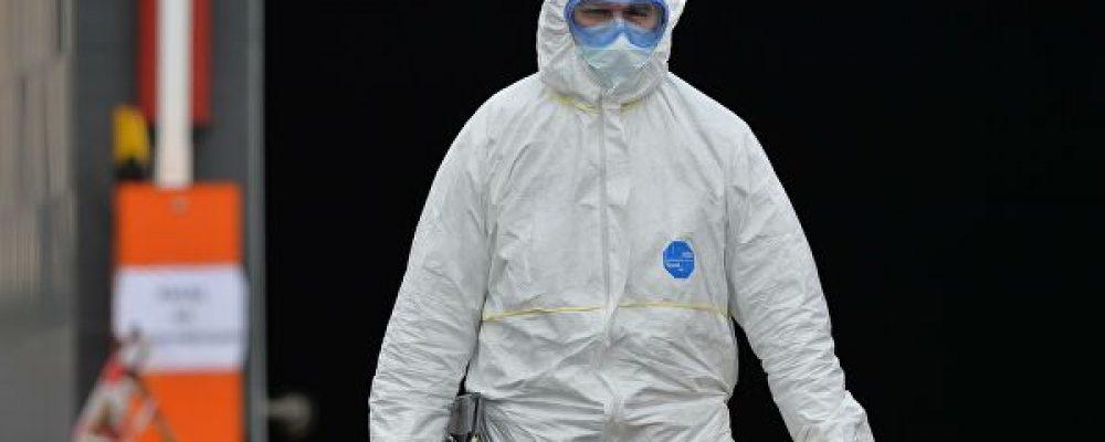 ВРФзасутки выявили 6595 случаев коронавируса