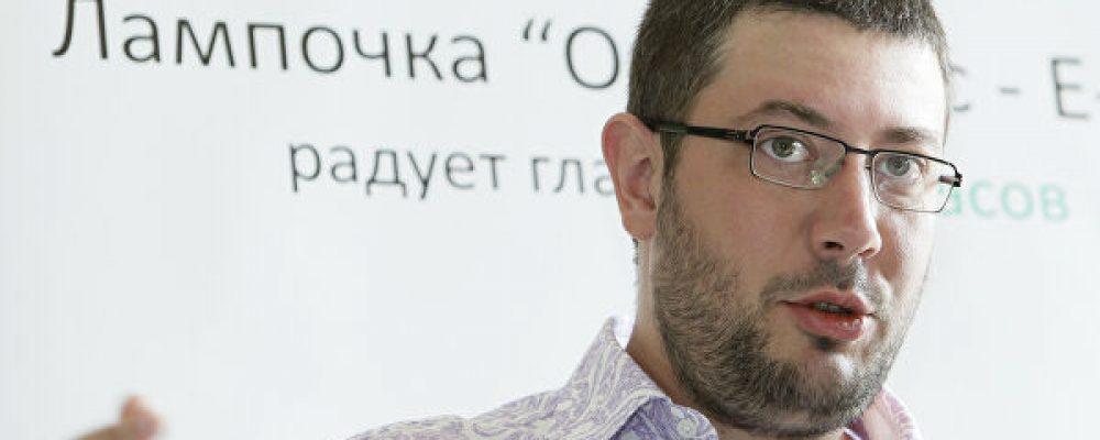 Артемием Лебедевым заинтересовались вФСБ