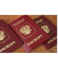 Паспортный стол г. Чехов Московской области