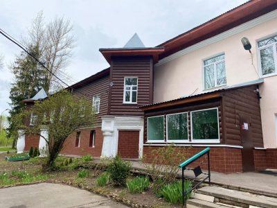 МБОУ основная общеобразовательная школа №6