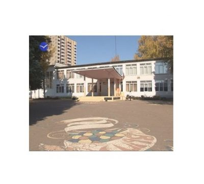 МБОУ средняя общеобразовательная школа №1