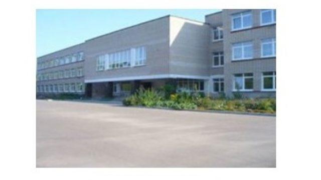 МБОУ средняя общеобразовательная школа Чехов-3