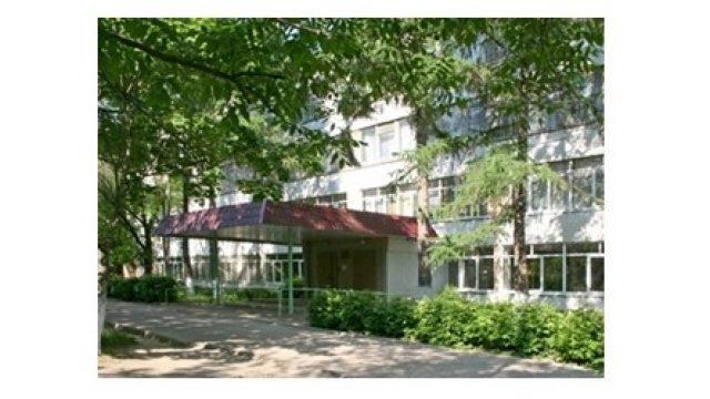 МБОУ средняя общеобразовательная школа №8