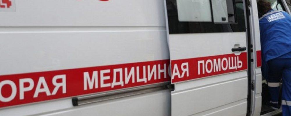 ВСтаврополе наученицу вшколе упала штукатурка