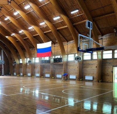 Физкультурно-Оздоровительный Комплекс ТОНУС г. Чехов