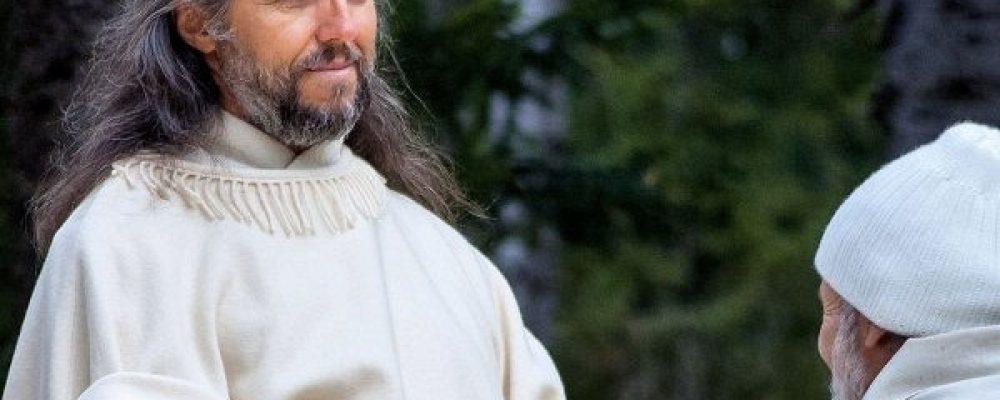 Главу религиозной секты задержали вРФ