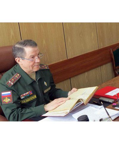 Военный комиссариат г. Чехов и Чеховского района Московской области