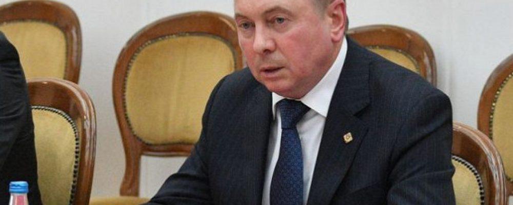 Белоруссия заявила оначале конституционной реформы
