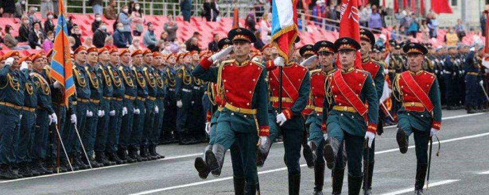 «Онимогли быраздавить нас»: британцы восхищены россиянами