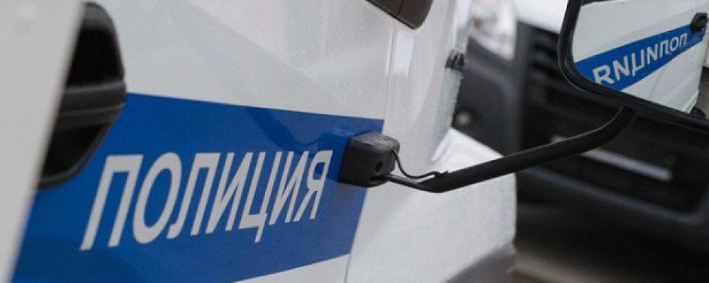 Мужчину ударили топором поголове вТЦвМоскве