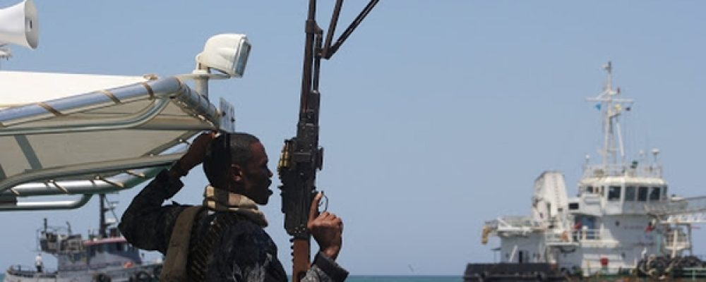 Пираты похитили россиян