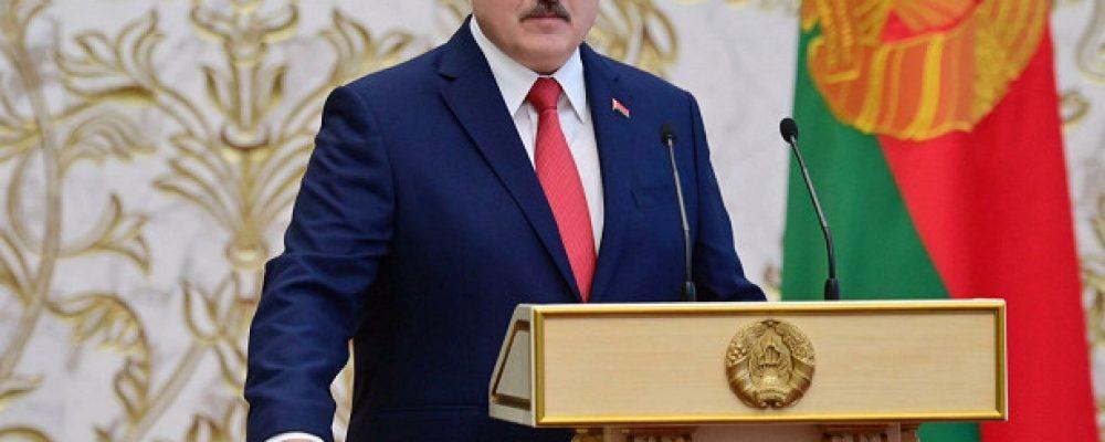 Китай сделал заявление после инаугурации Лукашенко