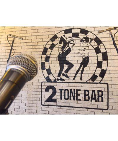 2Tone Bar