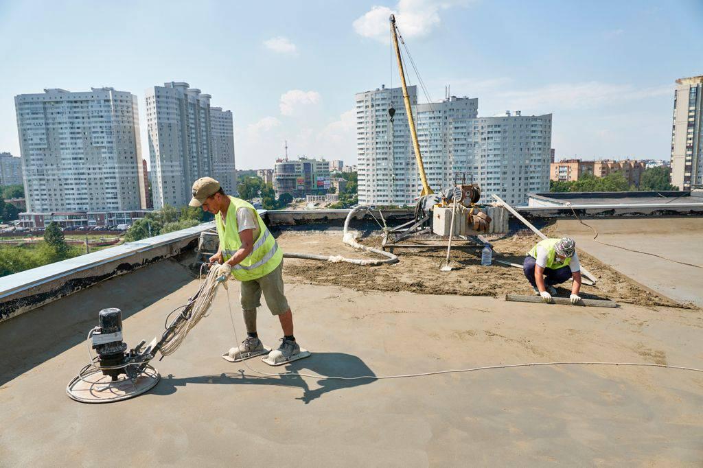 Еще 330 крыш отремонтировали в Подмосковье с начала года   Изображение 1