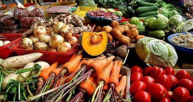 Фермерские ярмарки проведут ко Дню города в каждом округе Подмосковья   Изображение 1