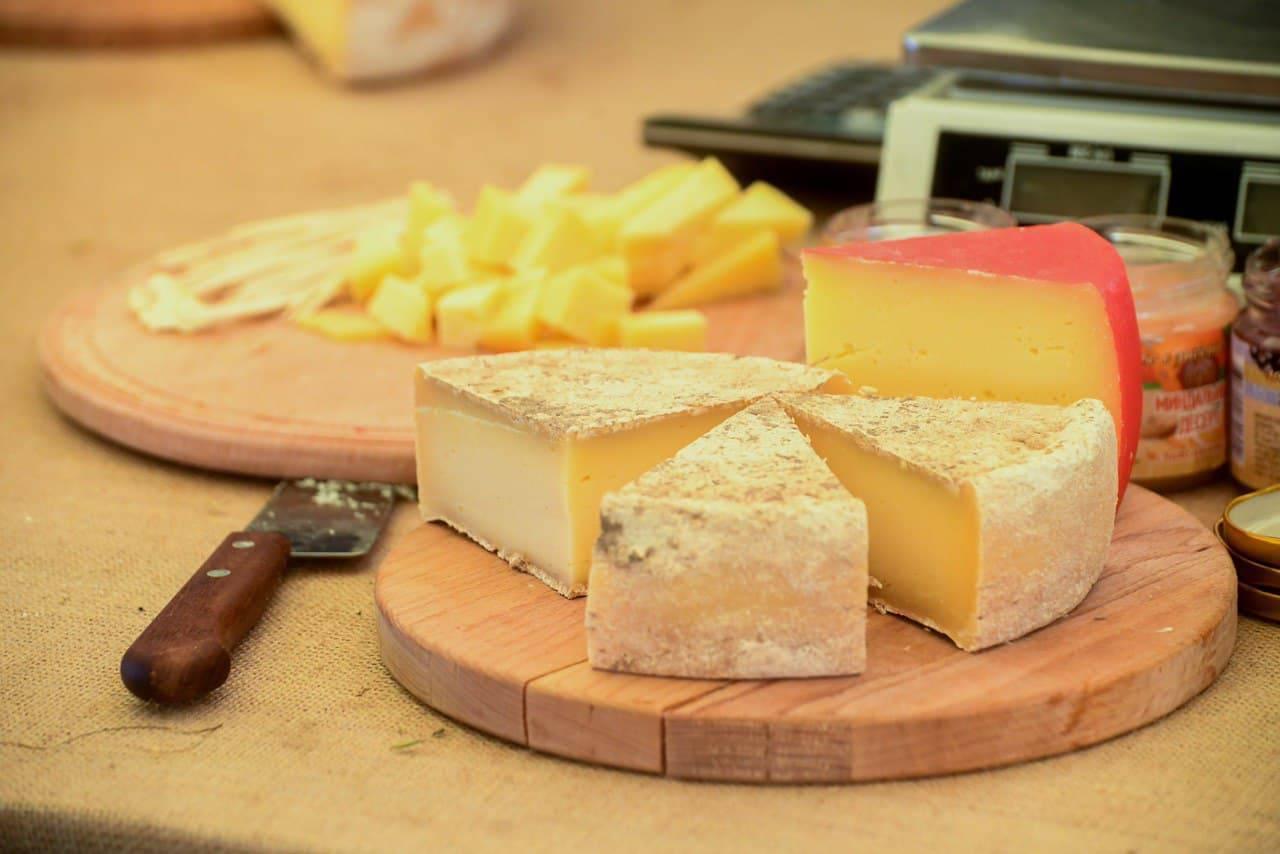 Фермеры из 54 регионов России приедут на фестиваль «Сыр! Пир! Мир!» в Подмосковье   Изображение 2