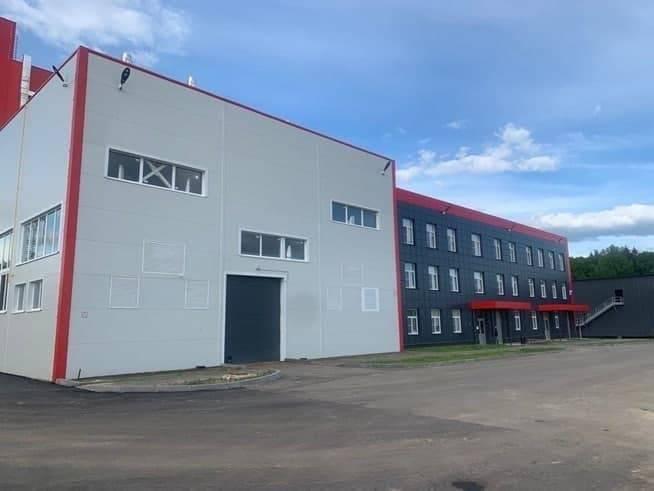Новый завод кормов для животных создаст 230 рабочих мест в Дмитрове | Изображение 1
