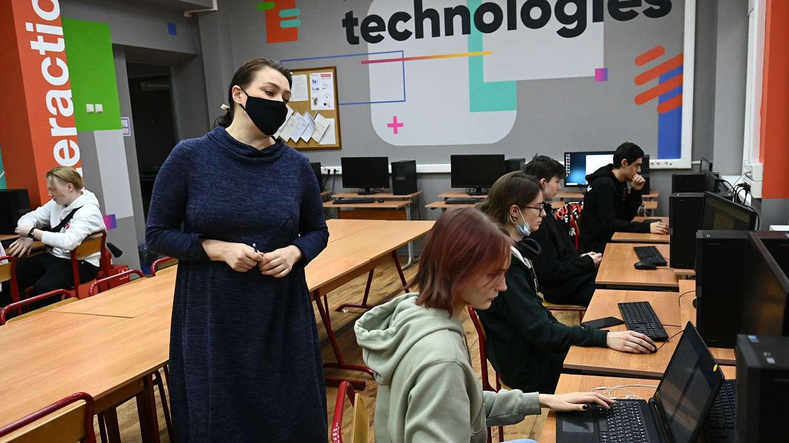 Подмосковные колледжи и училища продолжат модернизировать