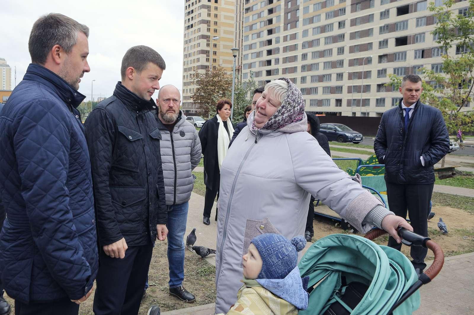 Пруд Коровка в Балашихе очистят и благоустроят к концу октября | Изображение 1