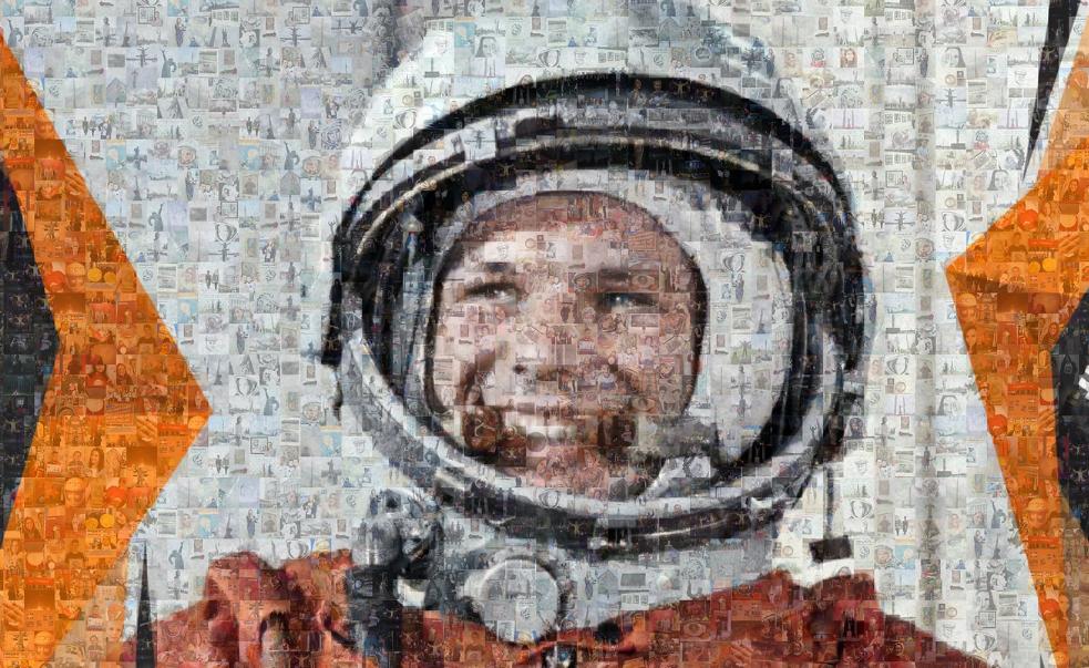 «Путь к звездам». Презентация детской книги о космонавтах прошла в Звездном Городке