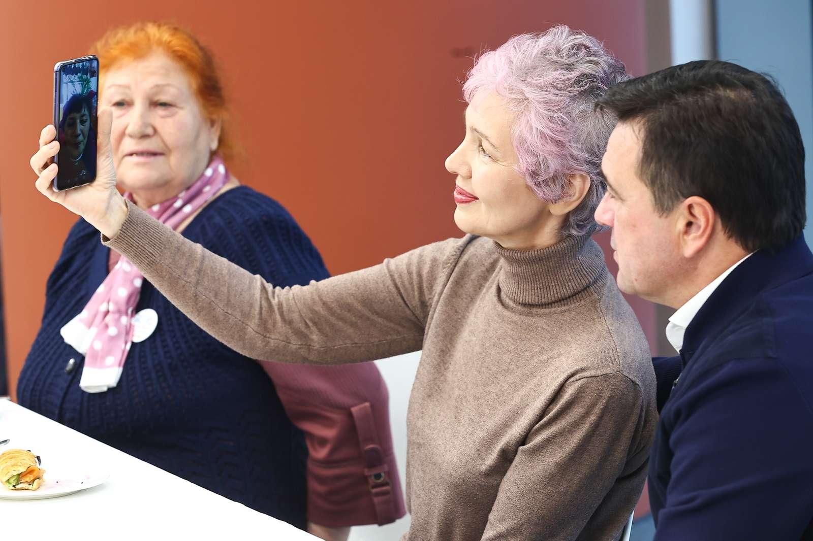 Современные и увлеченные. Как «Активное долголетие» помогает старшему поколению Подмосковья развиваться и путешествовать   Изображение 4